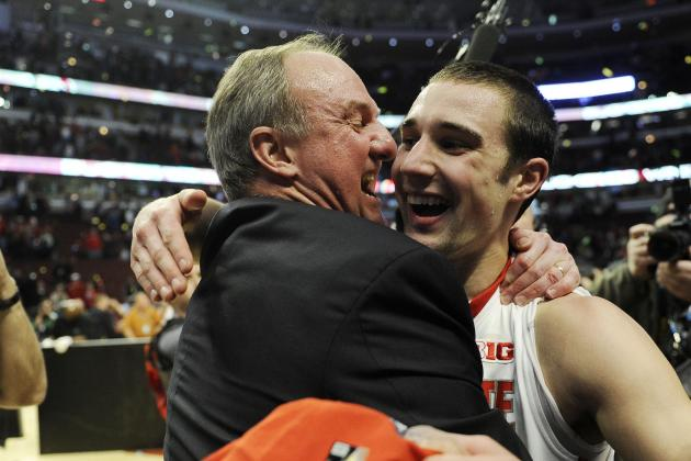 Expert Brackets 2013: Consensus Final Four Teams from Top Analysts
