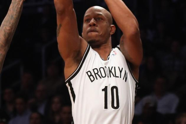 Keith Bogans (Sore Left Ankle) out Tonight