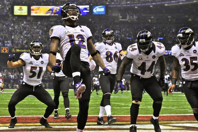 Ravens Could Open NFL Season on Road