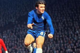 Frank Lampard's 200th Goal Puts Chelsea's Bobby Tambling Back in Focus