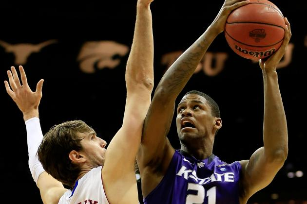 K-State Begins Rare Preparation for Two Teams