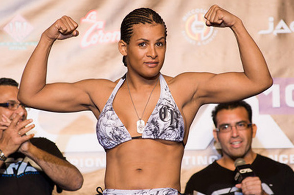 Fallon Fox and the Culture of Ignorance Within MMA