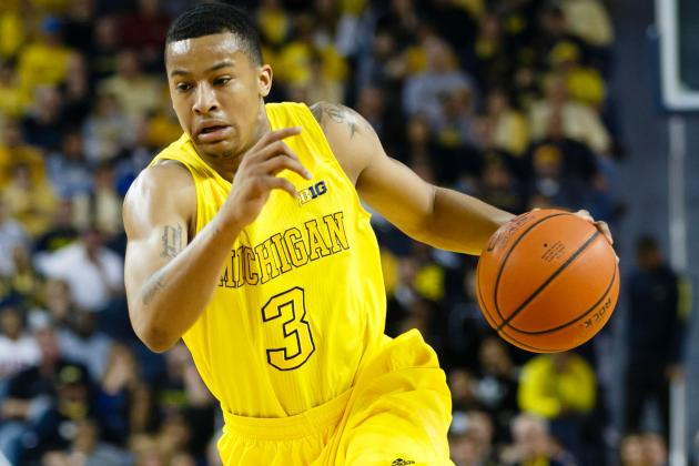Asked Where He'll Be Playing Next Year, Trey Burke Says 'I Don't Know'