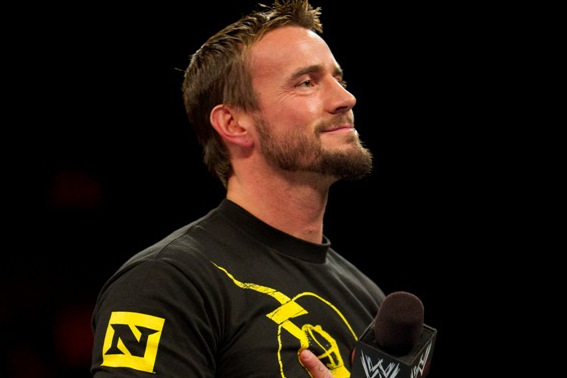 Report: WWE Pulls Punk from House Shows Before WM29