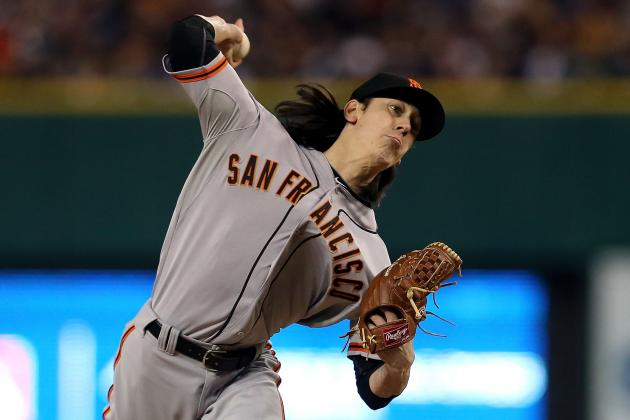 Breaking Down the San Francisco Giants' Blueprint for Winning the Division
