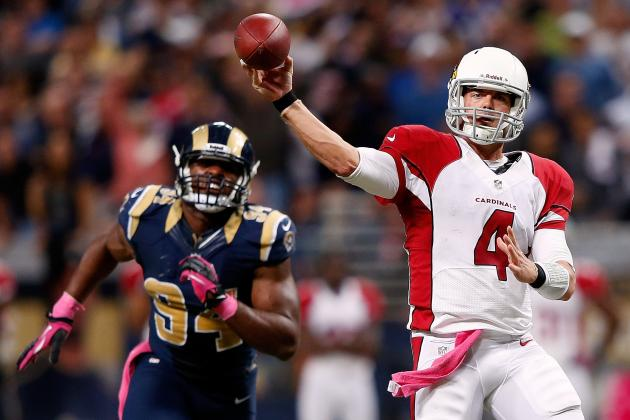 Buffalo Bills: Would Buffalo Be Crazy to Consider Kevin Kolb?