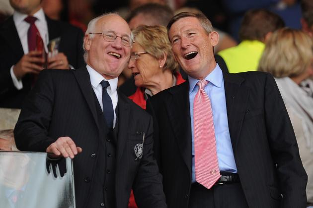 Sunderland Disconnect Depresses Chairman Ellis Short's Lofty Ambitions