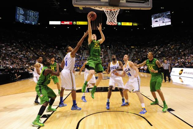 NCAA Brackets: Double-Digit Seeds Poised to Go Deep in 2013 Tournament