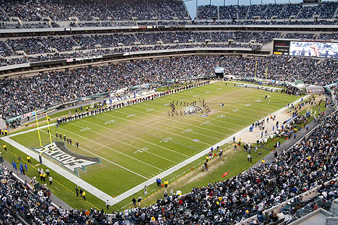 Jeffrey Lurie Will Push for Philly Super Bowl
