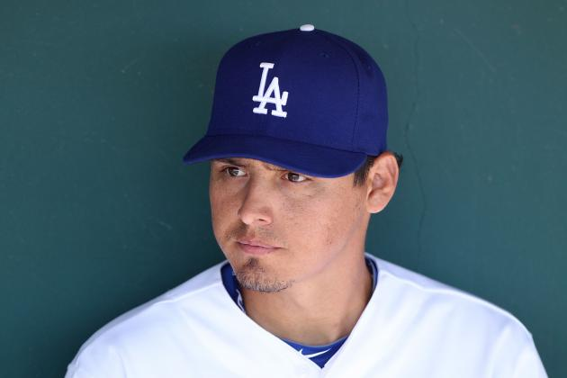 Los Angeles Dodgers Question Mark: Cruz on Third?