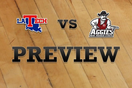Louisiana Tech vs. New Mexico State: Full Game Preview