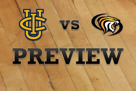UC Irvine vs. Pacific: Full Game Preview