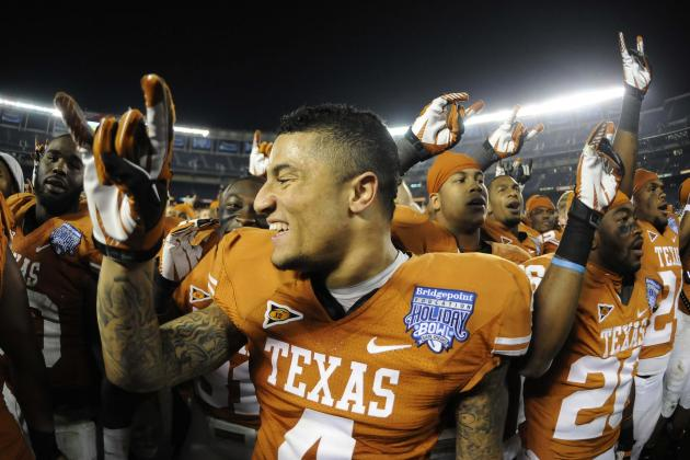 Why Kenny Vaccaro Is the 1 Player the 49ers Must Grab in the NFL Draft