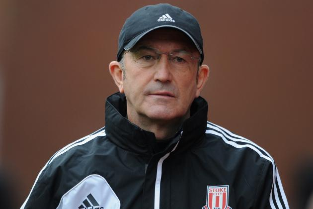 Troubled Pulis to Consider Stoke Exit Following Transfer Frustrations