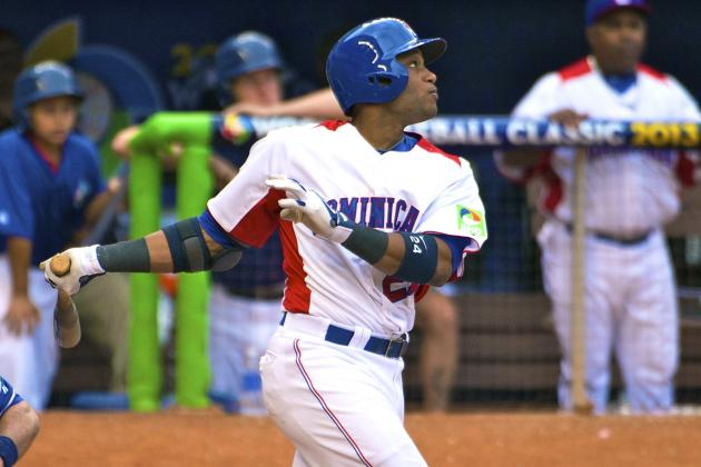 Dominican Republic vs. Netherlands: World Baseball Classic Live Score, Analysis