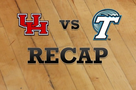 Houston vs. Tulane: Recap, Stats, and Box Score