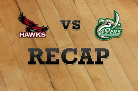 Saint Joseph's vs. Charlotte: Recap, Stats, and Box Score