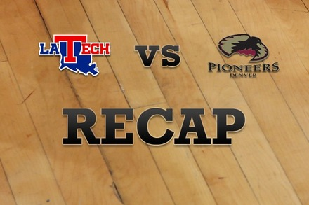 Louisiana Tech vs. Denver: Recap, Stats, and Box Score