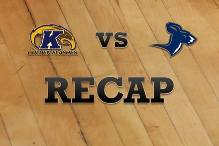 Kent State vs. Akron: Recap, Stats, and Box Score