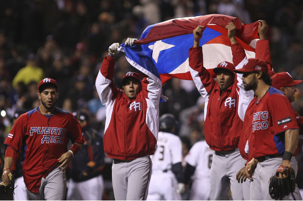 Puerto Rico Contributes to Whopping WBC Ratings