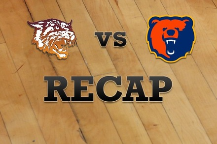 Bethune-Cookman vs. Morgan State: Recap, Stats, and Box Score
