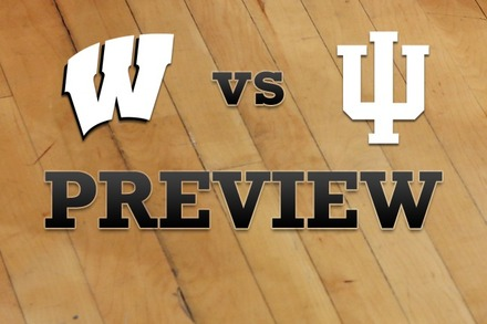 Wisconsin vs. Indiana: Full Game Preview