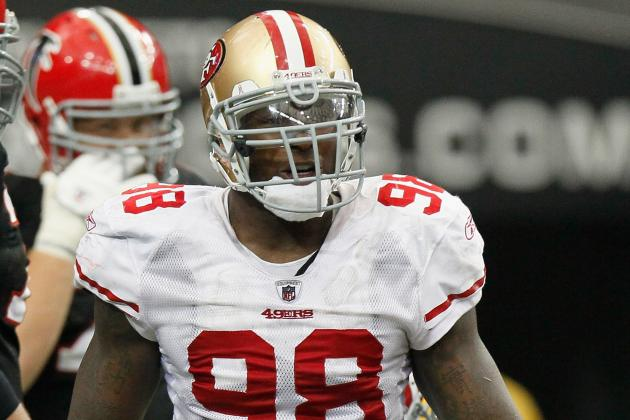 Report: 49ers Reach 1-Yr Deal with Parys Haralson