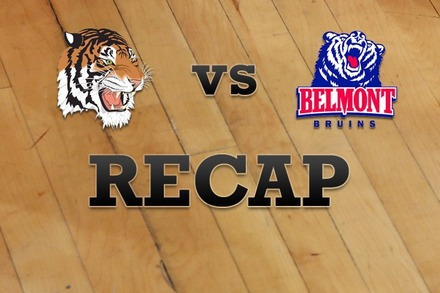 Tennessee State vs. Belmont: Recap, Stats, and Box Score