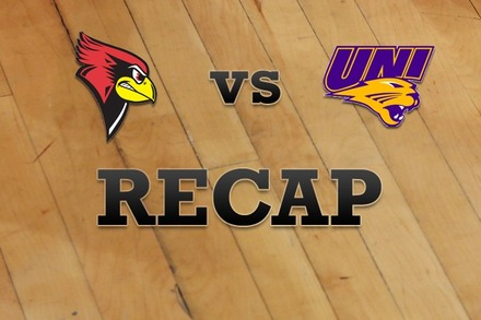 Illinois State vs. Northern Iowa: Recap, Stats, and Box Score