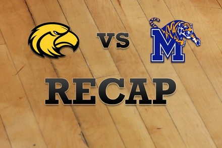 Southern Miss vs. Memphis: Recap, Stats, and Box Score