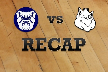 Butler vs. Saint Louis: Recap, Stats, and Box Score
