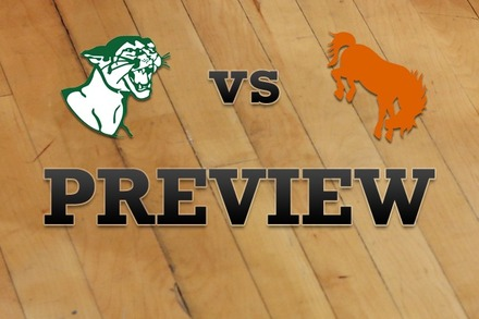 Chicago State vs. Texas-Pan American: Full Game Preview