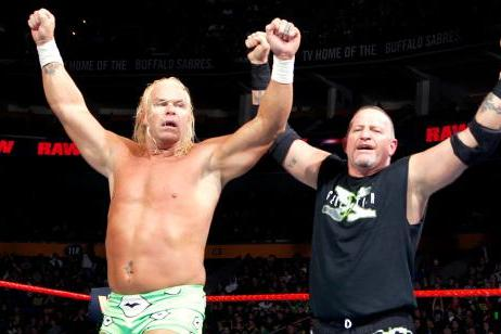The New Age Outlaws Deserve One More WWE Run