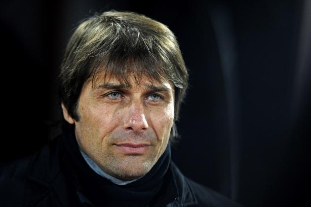 Antonio Conte: Why He Will Be a Serie A Manager for Years to Come