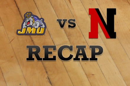 James Madison vs. Northeastern: Recap, Stats, and Box Score