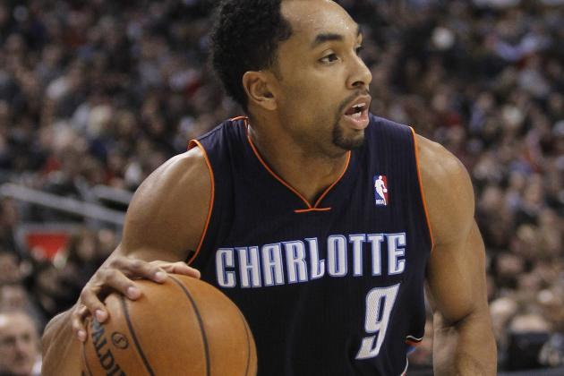 Henderson Leads Bobcats Past Wizards