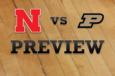 Nebraska vs. Purdue: Full Game Preview