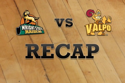 Wright State vs. Valparaiso: Recap, Stats, and Box Score