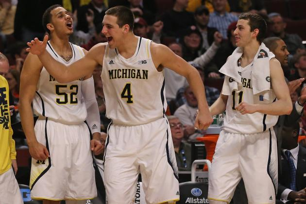 What Experts Say About Michigan's 2013 NCAA Tournament Chances