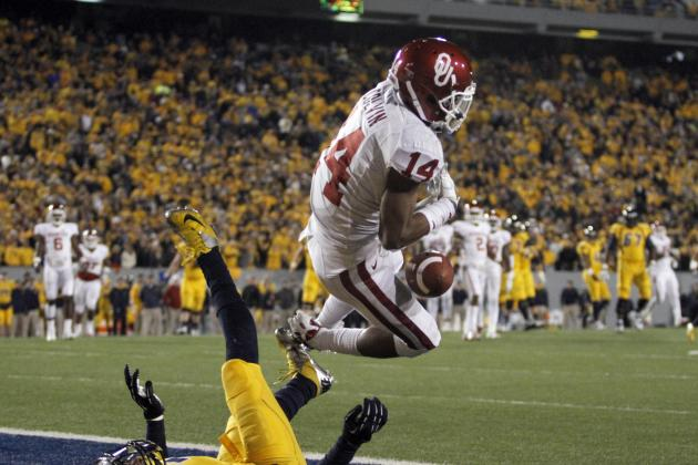Cornerback Aaron Colvin Was 'Very Close' to Leaving Norman for NFL