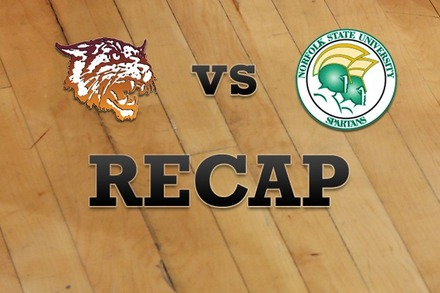 Bethune-Cookman vs. Norfolk State: Recap, Stats, and Box Score