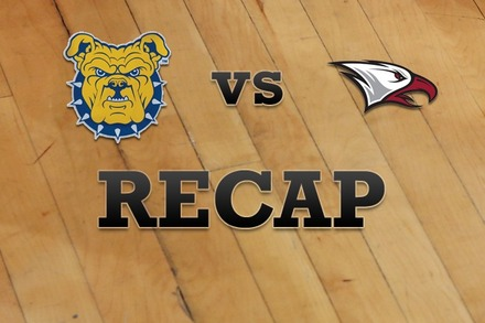 NC A&T vs. NC Central: Recap, Stats, and Box Score