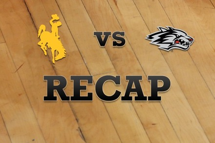 Wyoming vs. New Mexico: Recap, Stats, and Box Score