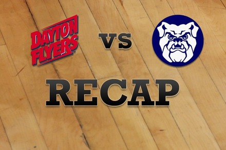 Dayton vs. Butler: Recap, Stats, and Box Score