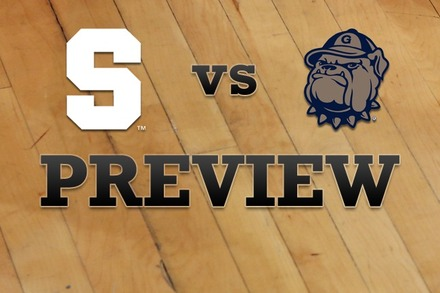 Syracuse vs. Georgetown: Full Game Preview