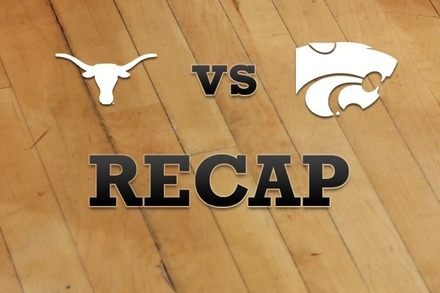 Texas vs. Kansas State: Recap, Stats, and Box Score