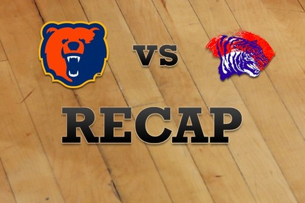 Morgan State vs. Savannah State: Recap, Stats, and Box Score