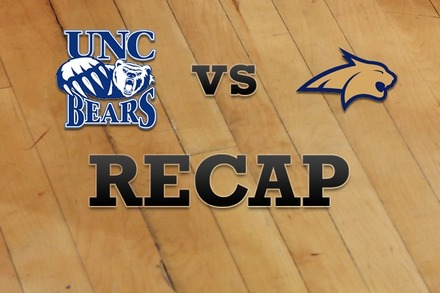 Northern Colorado vs. Montana State: Recap, Stats, and Box Score