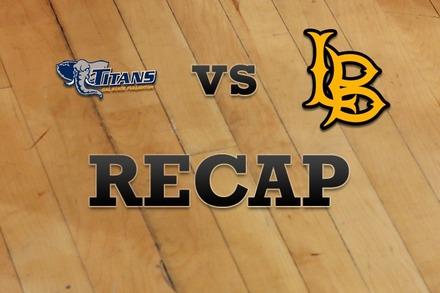 CS Fullerton vs. Long Beach State: Recap, Stats, and Box Score