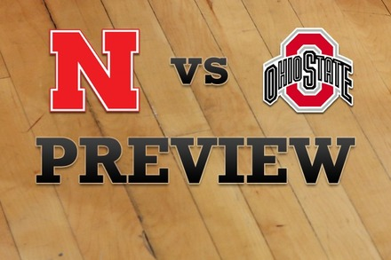 Nebraska vs. Ohio State: Full Game Preview